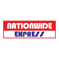 Logo of Nationwide Express