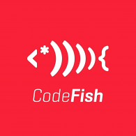 Logo of CodeFish Studio