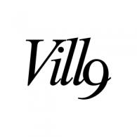 Logo of Villa9 Ubatuba