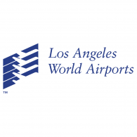 Logo of Los Angeles World Airports