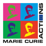 Risultati immagini per marie curie actions logo