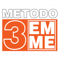 Logo of Metodo 3emme