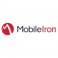 Logo of Mobile Iron