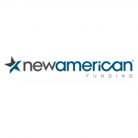 Logo of New American Funding
