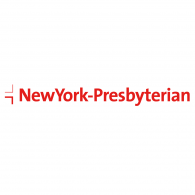 Logo of New York Presbyterian
