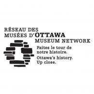 Logo of Ottawa Museum Network