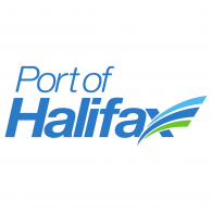 Logo of The Port of Halifax