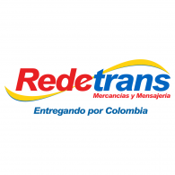Logo of Redetrans