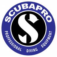 Logo of Scubapro
