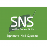 Logo of SNS Signature Nail Systems