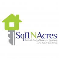 Logo of SqftNAcres