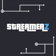 Logo of StreamerZ
