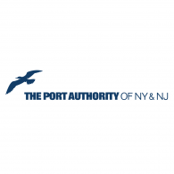 Logo of The Port Authority of NY & NJ