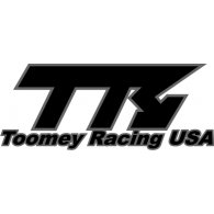 Logo of Toomey Racing
