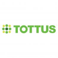 Logo of Hipermercados Tottus
