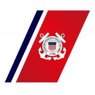 Logo of Coast Guard