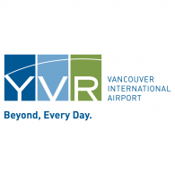 Logo of Vancouver International Airport