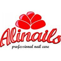 Logo of Alinails