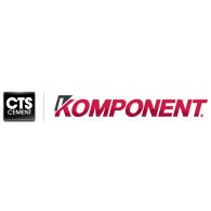 Logo of CTS Komponent