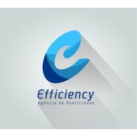 Logo of Efficiency Agência de Propaganda