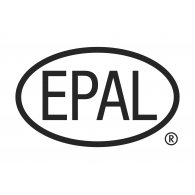 Logo of European Pallet Association e.V. (EPAL)