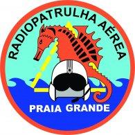 Logo of Rádio Patrulha Aérea - Praia Grande - SP