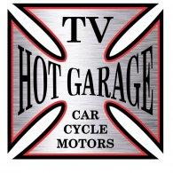 Logo of Hot Garage