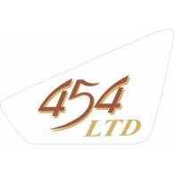 Logo of LTD 454