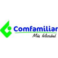 Logo of Comfamiliar