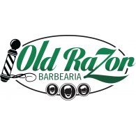 Logo of Old Razor Barbearia