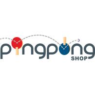 Logo of Ping Pong