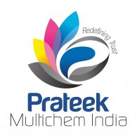 Logo of Prateek Multichem India