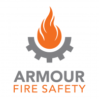 Logo of Armour Fire Safety