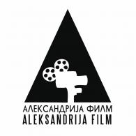 Logo of Aleksandrija Film
