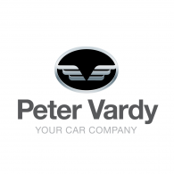 Logo of Peter Vardy