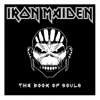 Logo of Iron Maiden - The Book of Souls