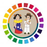 Logo of Asociación Civil Venezolanos en Ecuador