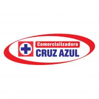 Logo of Comercializadora Cruz Azul