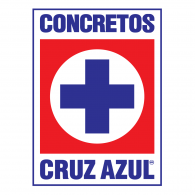 Logo of Concretos Cruz Azul