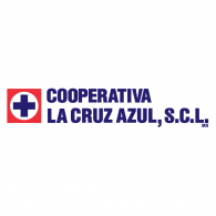 Logo of Cooperativa Cruz Azul