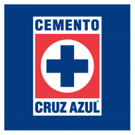 Logo of Cemento Cruz Azul