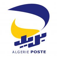 Logo of Poste Algérie