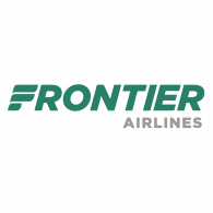 Logo of Frontier Airlines
