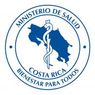 Logo of Ministerio de Salud