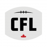 Logo of Canadian Football Leage
