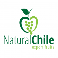 Logo of Natural Chile Export Fruits