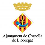 Logo of Ajuntament de Cornella