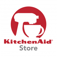 Logo of Kitchenaid