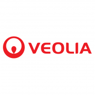 Logo of Veolia