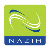 Logo of Nazih Group Saudi